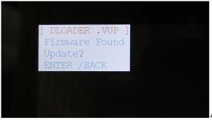 DPF-D70 펌웨어 업데이트 방법 살펴보기