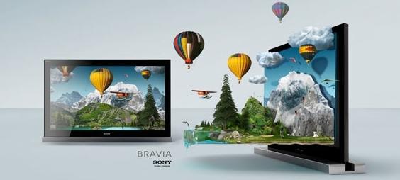 3D 스위프 파노라마로 촬영한 사진을 SONY BRAVIA TV에서 재생할 수 있나요.