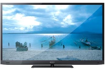 TV를 측면이나 높은 또는 낮은 각도에서 시청시 색상과 밝기가 다릅니다.